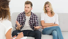 How to Suggest Couples Therapy